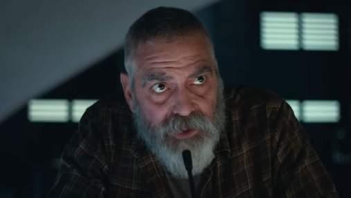 Джордж Клуні схуд на 11 кілограмів заради ролі: фото актора зі зйомок