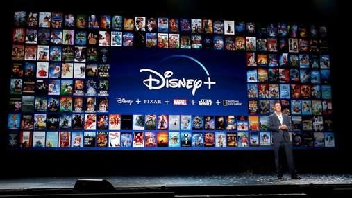 """20 серіалів по """"Зоряних війнах"""" та Marvel: повний список запланованих прем'єр Disney+"""