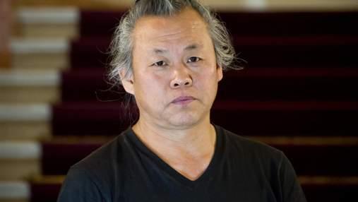 Від коронавірусу помер Кім Кі Дук – корейський кінорежисер