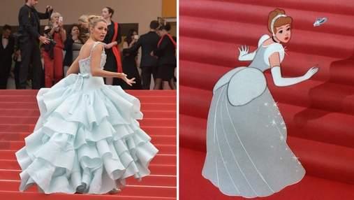 7 голлівудських актрис, які повторили образ Попелюшки: розкішні фото