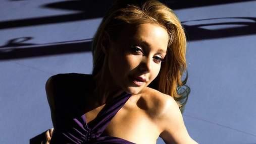 Фаны не узнали Тину Кароль без косметики: фото облетело сеть