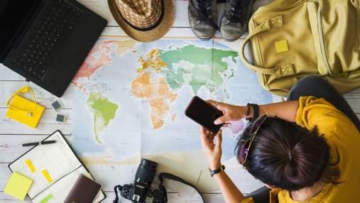 Как путешествовать, не выходя из дома