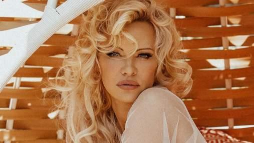 В Голливуде выбрали актрису, которая сыграет в сериале пышногрудую Памелу Андерсон: фото