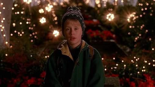 Як у голлівудських фільмах: ідеї для святкового декору новорічних ялинок