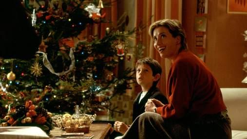 Праздник приближается: 5 рождественских фильмов для всей семьи