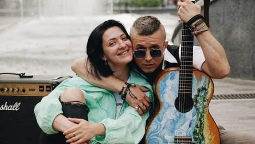 Читал собственные стихи: Снежана Бабкина рассказала о начале отношений с мужем