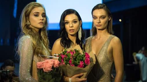 Супер топ-модель по-українськи 4 сезон 10 випуск: грандіозний фінал