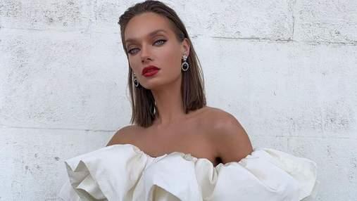 Супер топ-модель по-українськи: Таня Брик прокоментувала перемогу на шоу