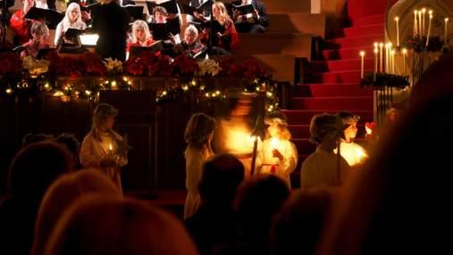 Куда пойти на Рождество и Новый год во Львове: подборка праздничных событий