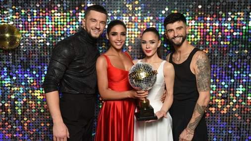 Танці з зірками: за скільки продали кубки переможців шоу