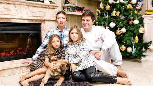 В предчувствии Рождества: Бабкины, Лавренюк, Анатолич и Джарты поделились планами на праздники
