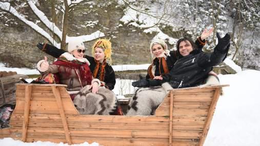 Winter Romantik Fest: как провести рождественские праздники в горах и в звездной компании