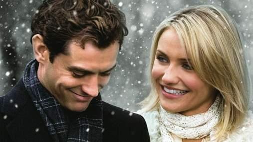 Атмосферні зимові фільми, які допоможуть створити новорічний настрій