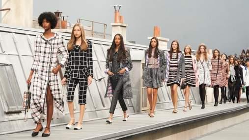 10 найкращих модних показів 2020 року