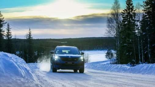 Куда поехать, когда холодно: 10 мест для зимнего отдыха в Украине
