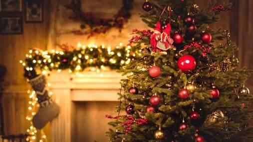 Новогодние и рождественские песни для праздничного настроения от украинских артистов: подборка