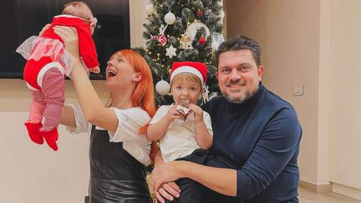 Светлана Тарабарова показала дочь: миловидное новогоднее фото