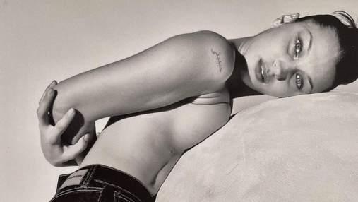 Таинственные и соблазнительные: Ирина Шейк и Белла Хадид стали звездами эротического календаря