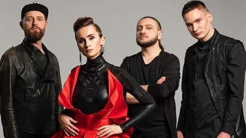 Коллектив Go_A поделился, когда следует ждать новую песню на Евровидение-2021