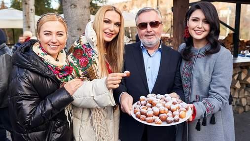 Winter Romantik Fest: зерно любви к украинской культуре, – интервью с Иваном Гавроном