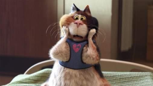 """Що сталось із душею кота у мультфільмі """"Душа"""": автори проєкту розкрили таємницю"""