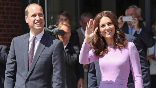Подарунок від прабабусі: принц Вільям і Кейт Міддлтон мають таємну резиденцію – деталі