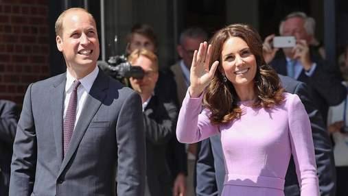 Подарок от прабабушки: принц Уильям и Кейт Миддлтон имеют тайную резиденцию – детали