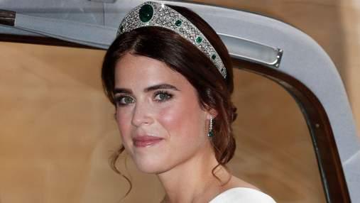 Пополнение в королевской семье: когда принцесса Евгения родит первенца