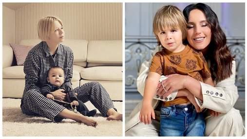 Сыновья Джамалы и ONUKA поддержали животных: трогательные фото малышей