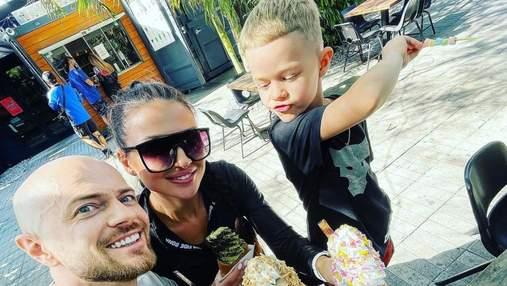 Влад Яма показав, як відпочиває з сім'єю в Маямі: яскраві фото та відео