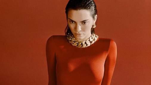 Что надевать весной 2021: Givenchy показал на примере Беллы Хадид и Кендалл Дженнер
