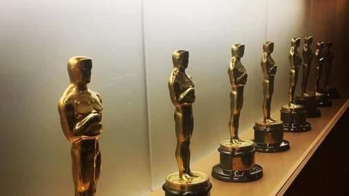 Українські фільми про Донбас увійшли у лонг-лист премії Оскар-2021