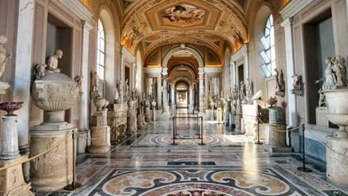 Ватикан знову відкриває свої музеї для відвідувачів: деталі