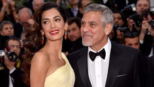 Джордж Клуні назвав незвичну романтичну традицію й розповів, що навчився на карантині