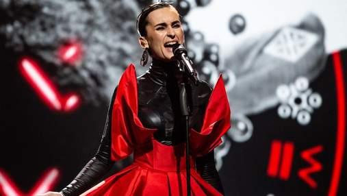 Жюри выбрало песню группы Go_A на Евровидение-2021