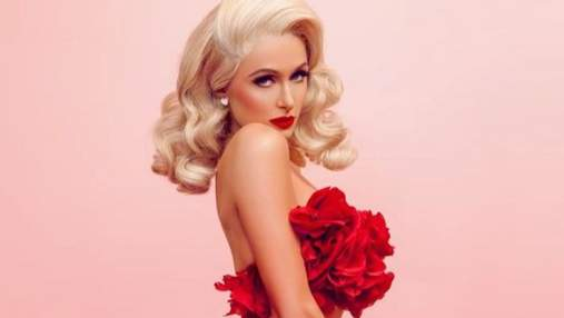 Оголена в трояндах: Періс Гілтон розбурхала мережу сексуальним образом – фото 18+