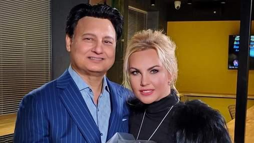 Камалия рассекретила самый дорогой подарок мужа-миллиардера
