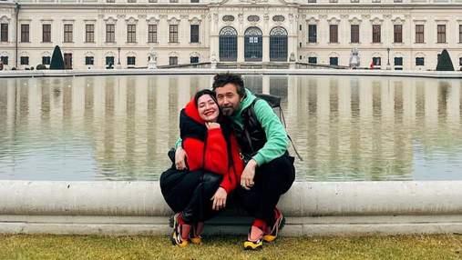 Снежана Бабкина поделилась самым ярким впечатлением от Вены: красивые фото