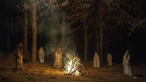 У Бразилії вийшов хоррор-серіал на основі української міфології: трейлер