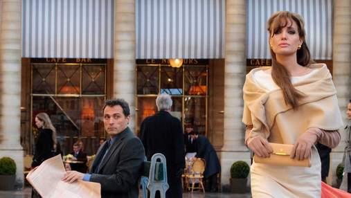 Бездоганні образи Анджеліни Джолі у фільмах: фото, які викликають захват