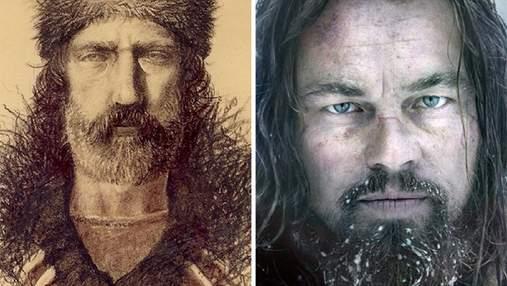 Засновано на реальних подіях: порівняльні фото справжніх людей та акторів, які їх грали