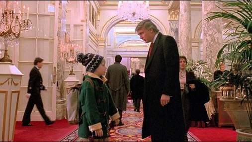 Ви нічого не зробили для мене, – Трамп вийшов з Гільдії кіноакторів США