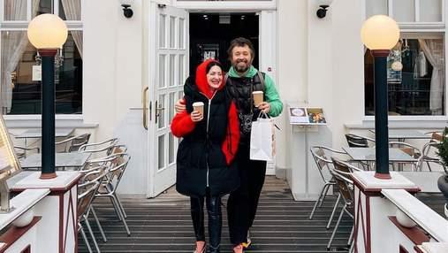 От Сергея отказались все: Снежана Бабкина объяснила, почему певца оперировали в Вене
