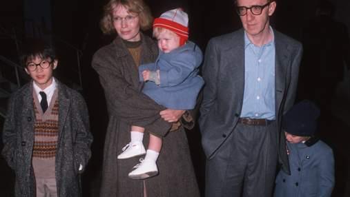 Скандал у сім'ї Вуді Аллена: вийшов тизер серіалу, який розкриє секрети родини
