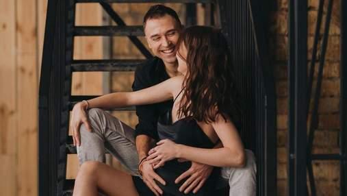 """""""Холостяк"""" Максим Михайлюк женился на беременной возлюбленной"""