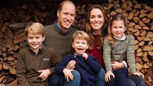 Кейт Миддлтон и принц Уильям планируют 4 ребенка, – СМИ