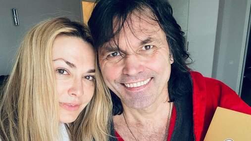 30 лет назад: что муж Ольги Сумской подарил ей на День Валентина – милые фото