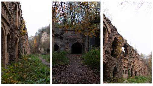 Неподвластный времени: что скрывают руины Таракановского форта