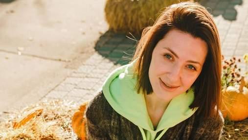 Снежана Бабкина показала, как в Вене сдают тесты на коронавирус: видео