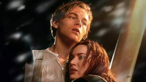 """Не Леонардо Ді Капріо: хто з голлівудських акторів міг зіграти головну роль в """"Титаніку"""""""